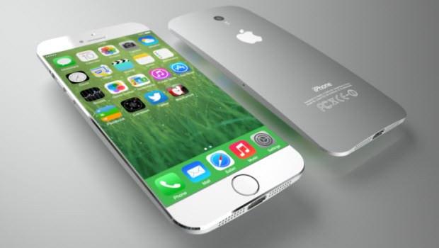 İşte geniş ekranlı iPhone