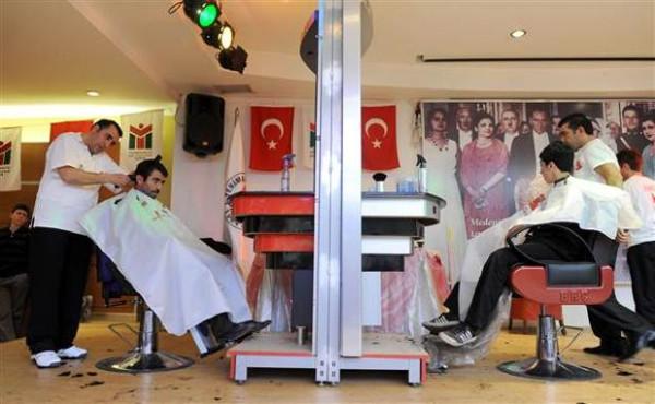 Guinness Rekorlar Kitabına Giren Türkler