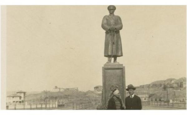 Fotoğraflarla: Bir Osmanlı ailesinin arşivinden