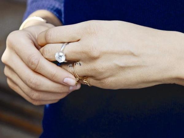 300 bin TLLik yüzüğü geri verdi
