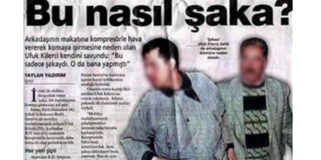 Türklere has ölüm şekilleri