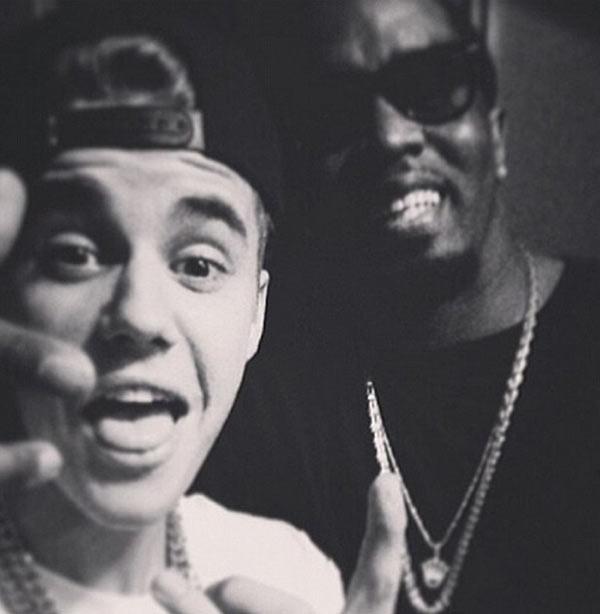 Justin Bieber müziğe geri dönüyor!