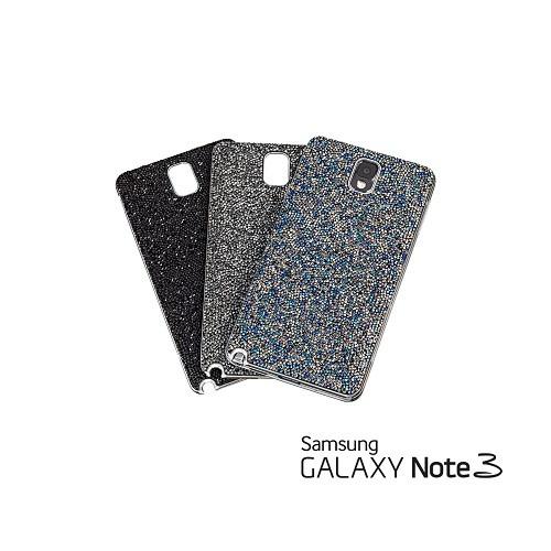 Swarovskiden Galaxy Note 3e özel kapak