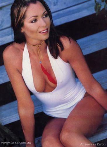 Tania Zanetta