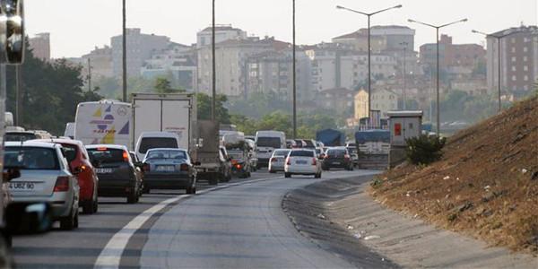 İstanbul Emniyet Müdüründen sürpriz yasak!