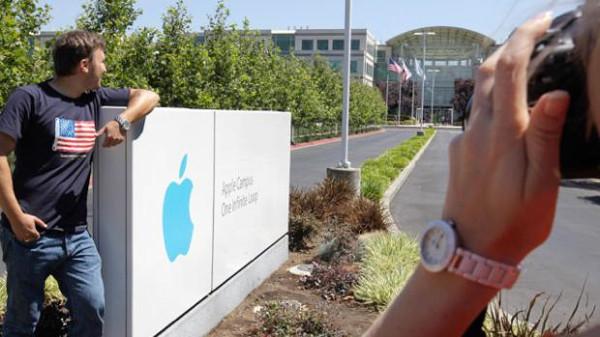 Çalışma saatleri kötü dedi Appledan istifa etti