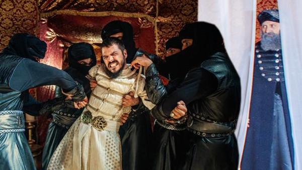 Şehzade Mustafanın ölümüne ünlü isimlerden yorum