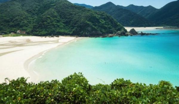 Dünyanın en temiz 10 sahili!