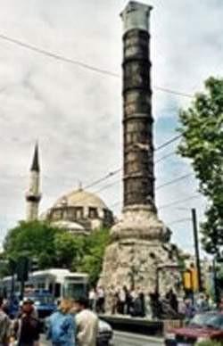 İstanbul'u koruyan 14 güç !
