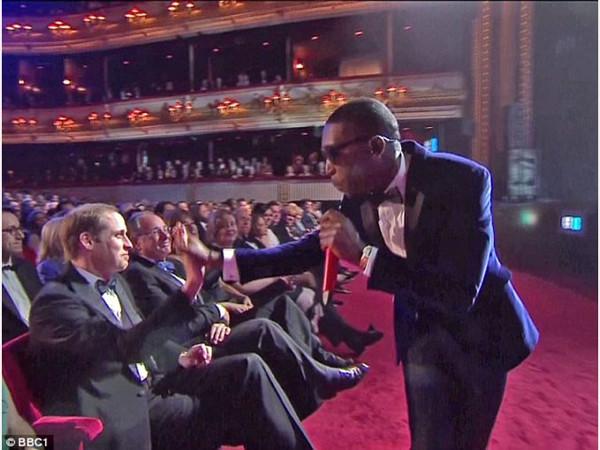 BAFTA Ödülleri sahiplerini buldu