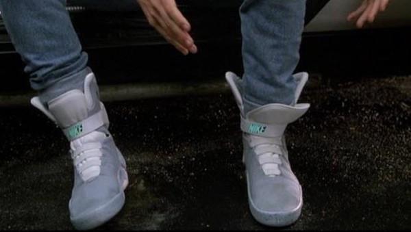 Nikeın beklenen ayakkabısı seneye geliyor
