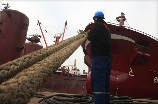 Milyon dolarlık gemilerin hikâyesi
