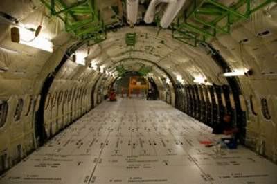 Airbus yapar da Boing durur mu? İşte Dreamliner!