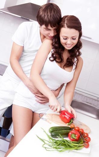 Diyetteki sevgiliye söylenmemesi gereken 5 şey
