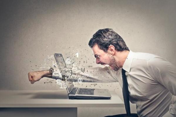 Öfke ile başa çıkmanın yolları
