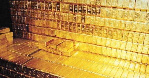 Altın piyasasını kontrol eden 10 şirket!