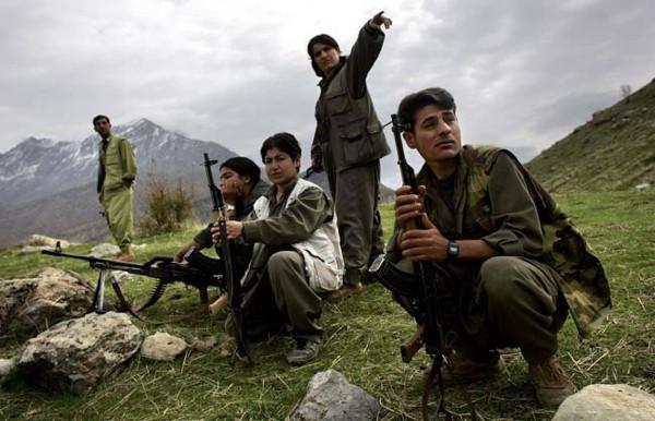 PKK'dan korkunç hamle