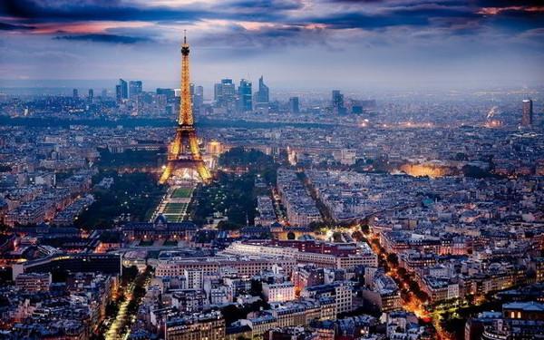 Yaşamak için en iyi şehirler!