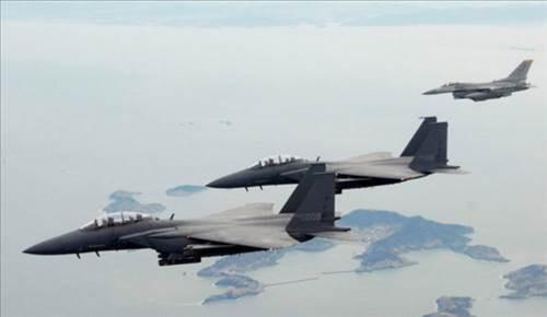 Dünyanın en güçlü 10 hava kuvvetleri!