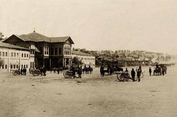 Osmanlı için devrim buluşu!