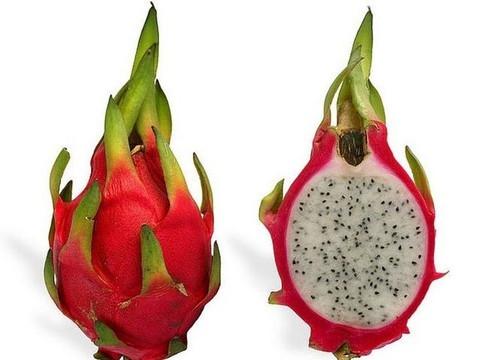 Daha önce görmediğiniz ilginç meyveler
