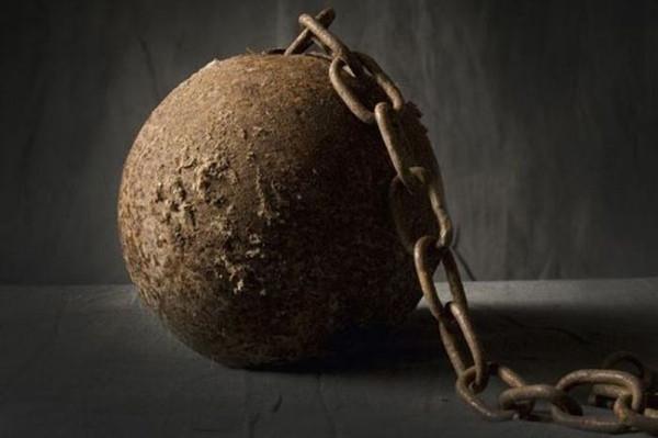 En vahşi işkence aletleri