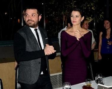 Beren&Kenan nişanlandı!