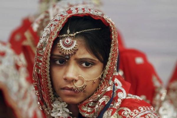 Dünyadan farklı düğün gelenekleri