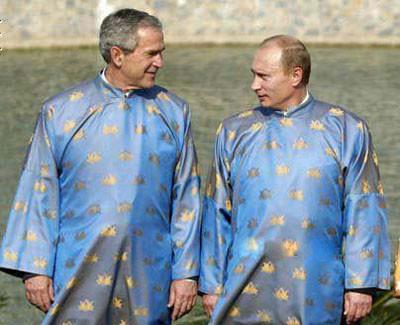 Dünyayı güldüren liderler