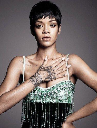 Rihanna'dan yıllar sonra gelen itiraf!