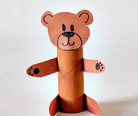 Çocuklar için ev yapımı oyuncaklar