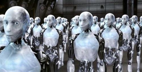 Başbakan'a soru: Robot lobisi münferit mi yoksa...