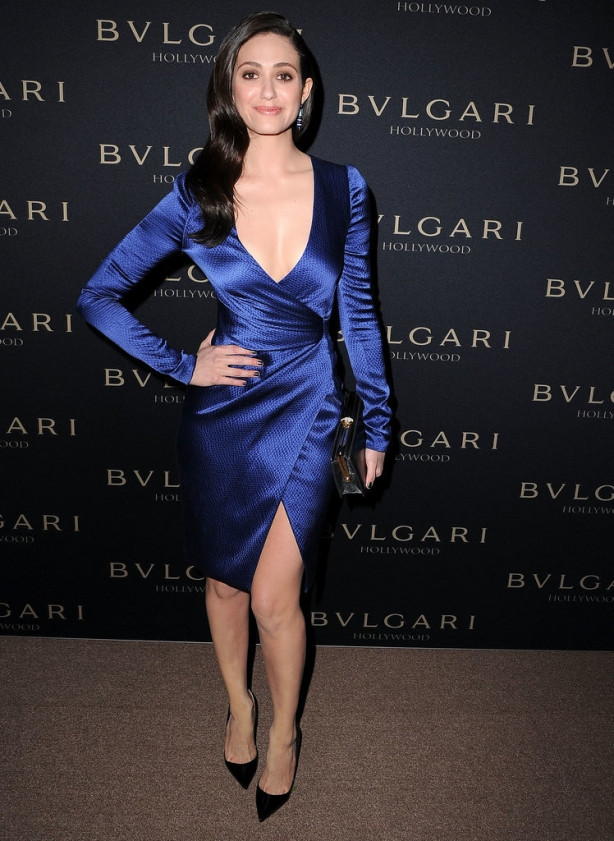 Bvlgari'nin Decades of Glamour partisi