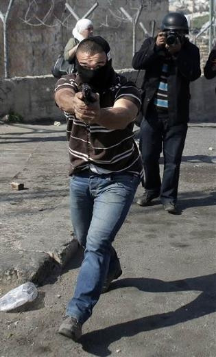 Doğu Kudüs'te 'Mescid-i Aksa' gerginliği