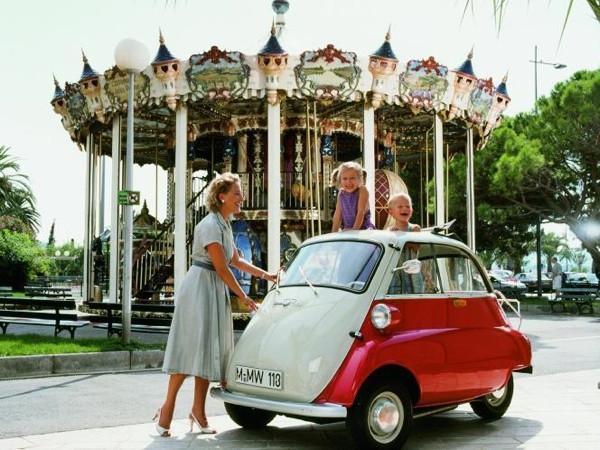 Gelmiş geçmiş en iyi şehir otomobilleri!