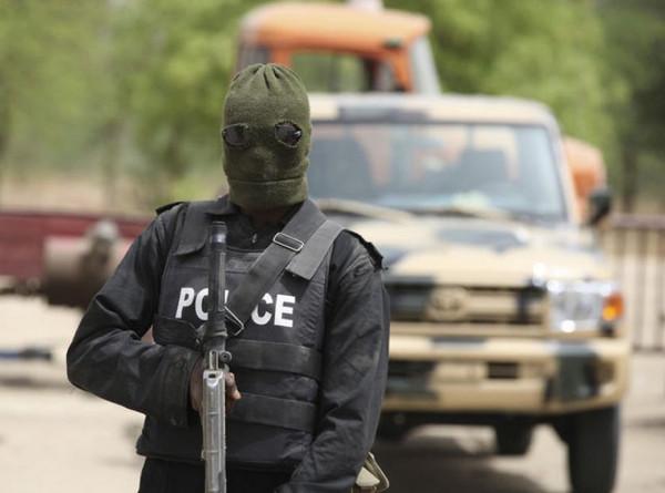 Dünyanın en kalabalık polis kuvvetleri!