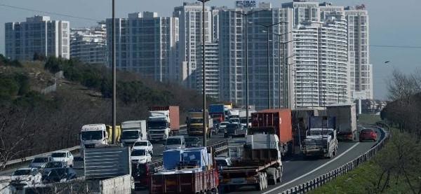 İstanbul'un trafik çilesi biter mi