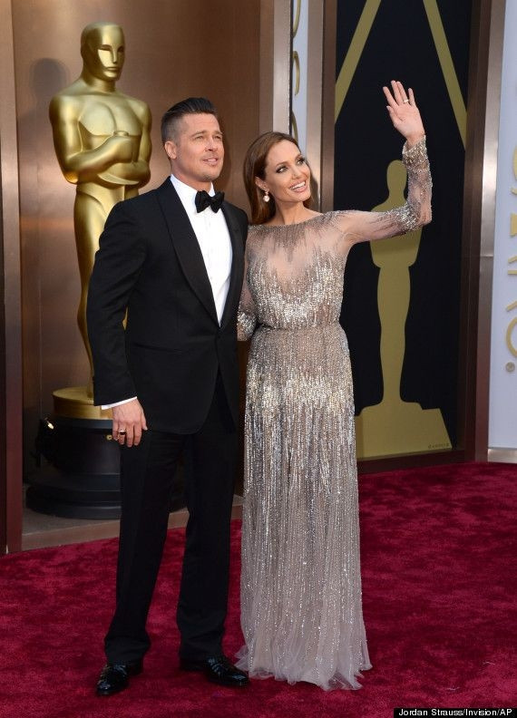2014 Oscar Ödül Töreni!