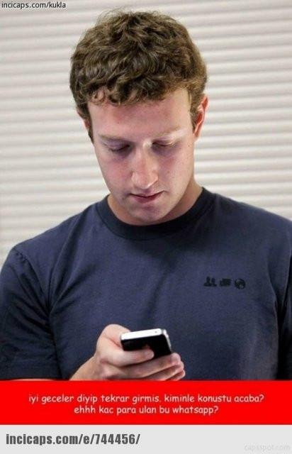 Sosyal Medya'da Caps rüzgarı