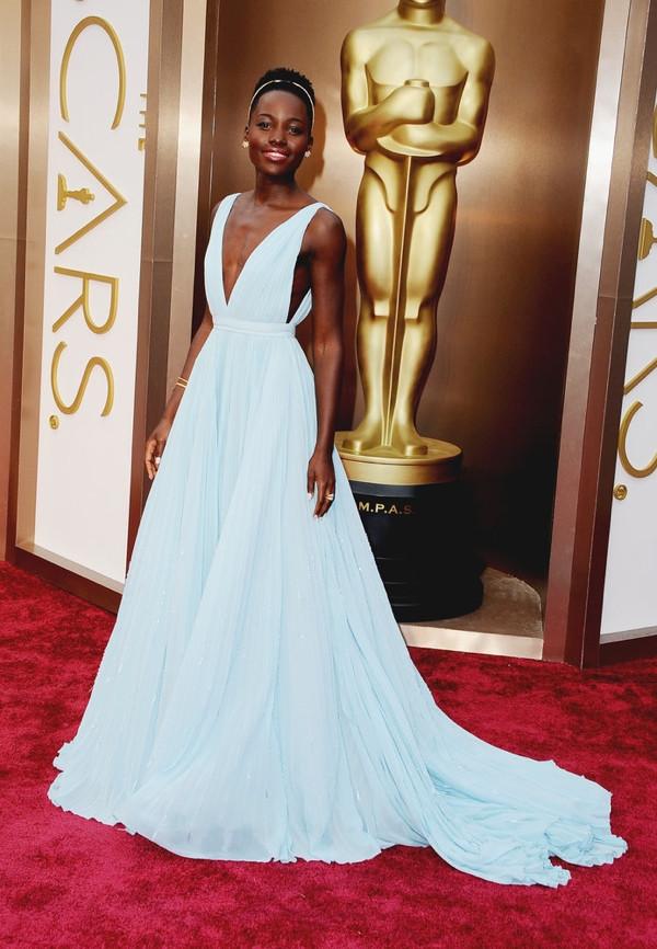 2014 Oscar Töreni'nde kim ne giydi?