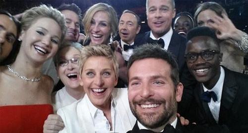 Yılın selfie pozuna verilen en komik 10 yanıt