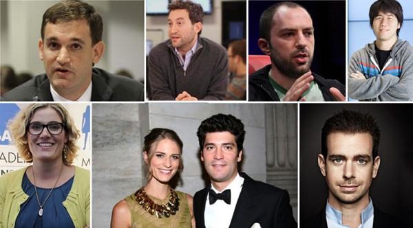 İşte 2014′ün en zengin gençleri!