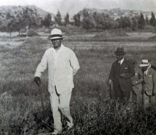 Tarihten bugüne Atatürk Orman Çiftliği