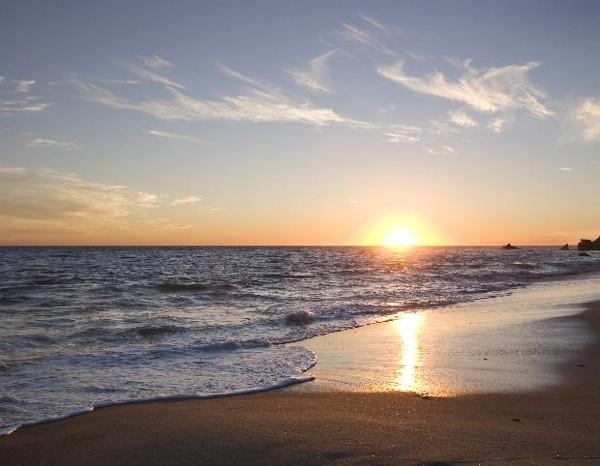 Ada sahillerinde bekleniyorsunuz