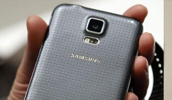İşte Samsung'un yeni bombaları!