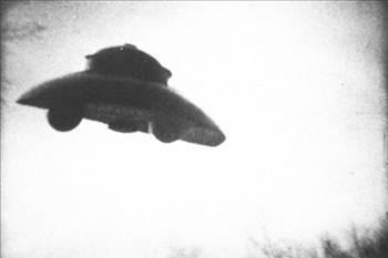 Uzaylıların kaçırdığı ilk adam