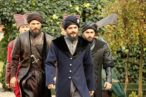 'Şehzade Mustafa' Muhteşem Yüzyıl'ı izlemiyor