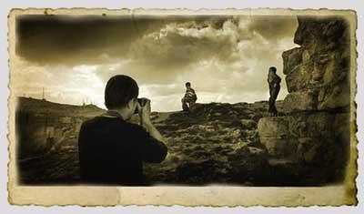 İşte Nuri Bilge Ceylanın yalnız ve güzel ülkesi