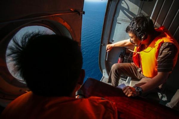 Kaybolan uçakta İranlı izi