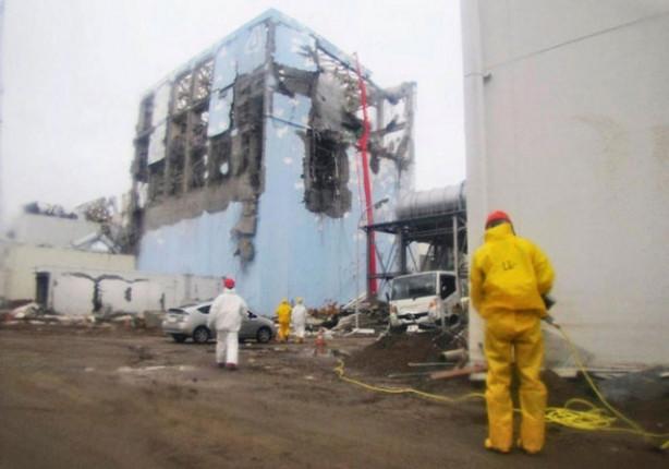 Fukuşima 3 yıldır sızdırıyor